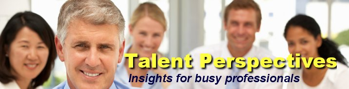 Talent Perspectives